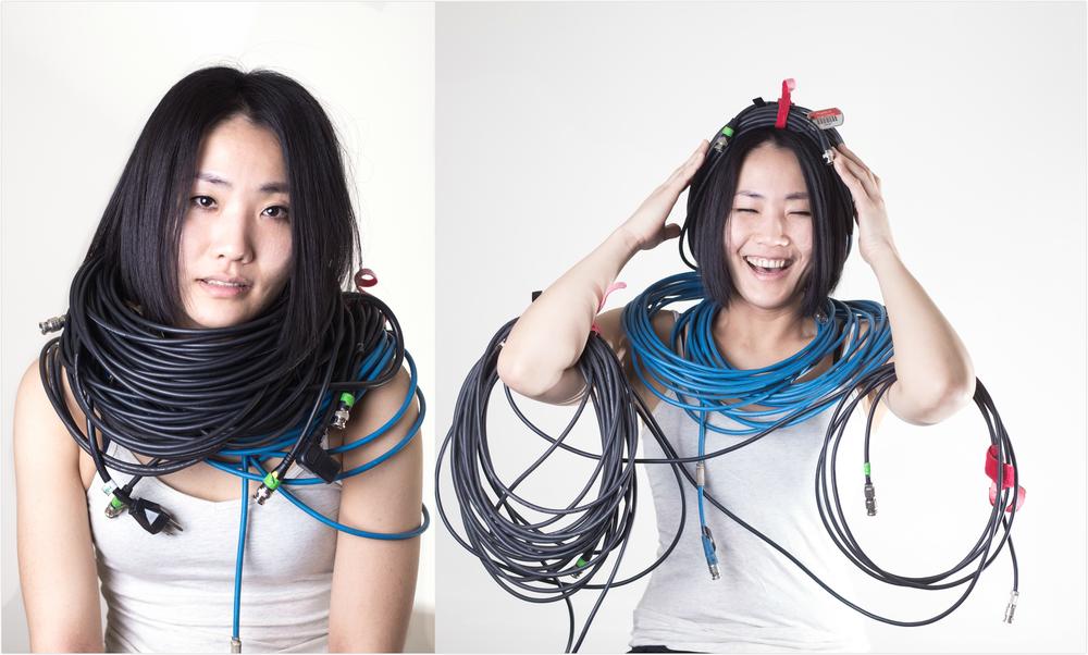 Yuri Inoue, Assistant Camera
