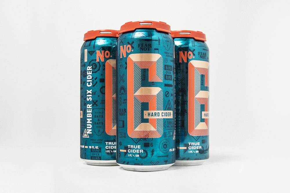 No.6 Cider