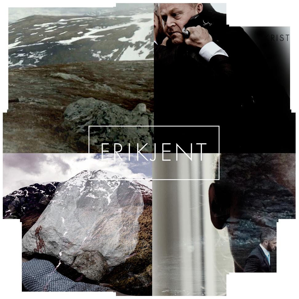 Frikjent / Acquitted Koncept 02