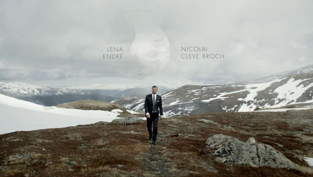 Frikjent / Acquitted, Nicolai Cleve Broch