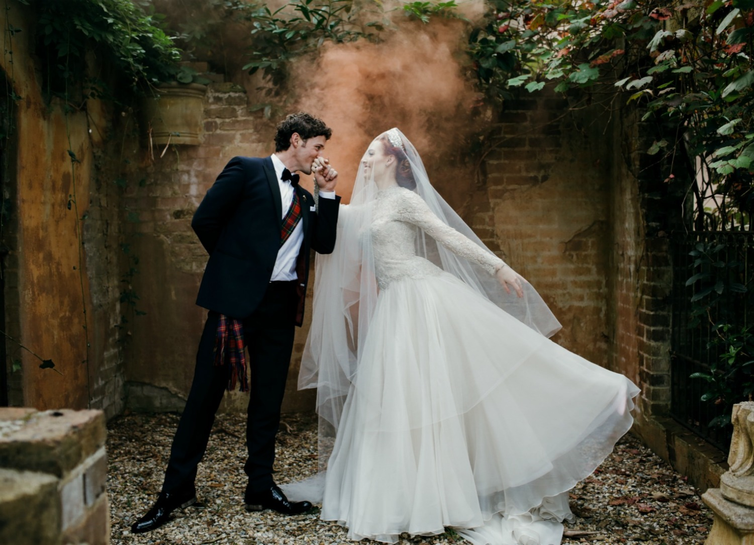 Emma & Lachy - Gallery — Hopewood House