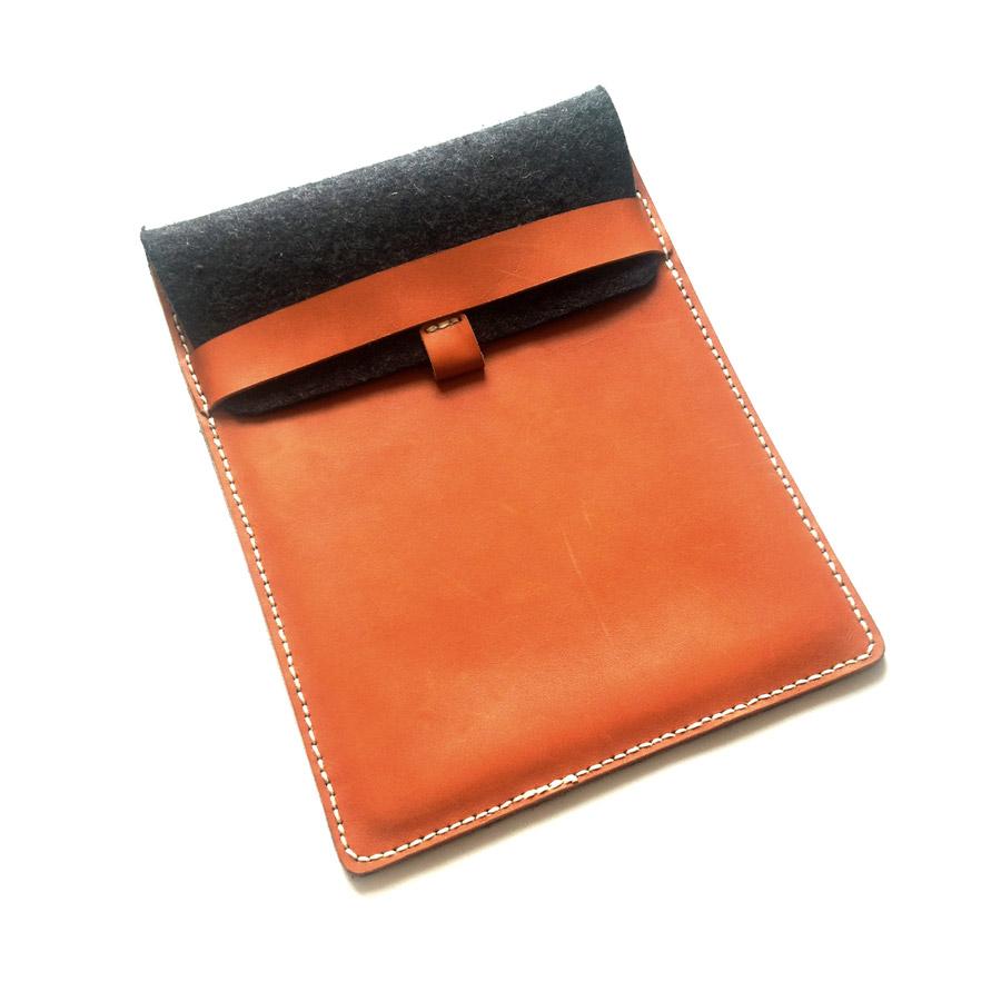 iPad (tablet) sleeve