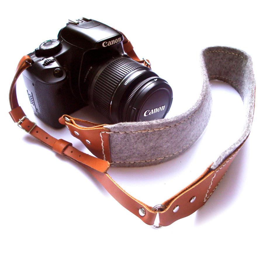 DSLR Camera strap