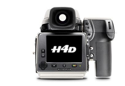 Hasselblad H4-D40 Digital Camera & Lenses