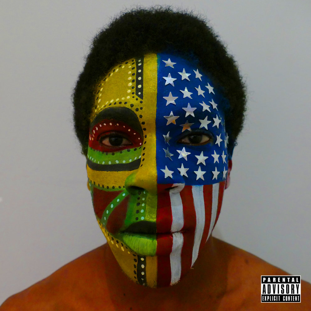 afrikan amerikan AVAILABLE NOW
