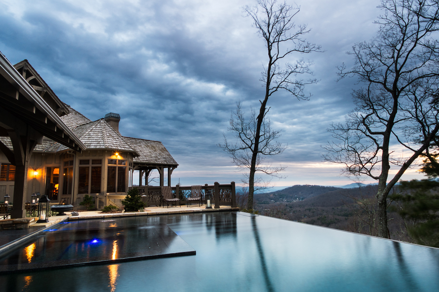 HGTV's Cool Pools — Perry Smyre — Architectural & Interior ...