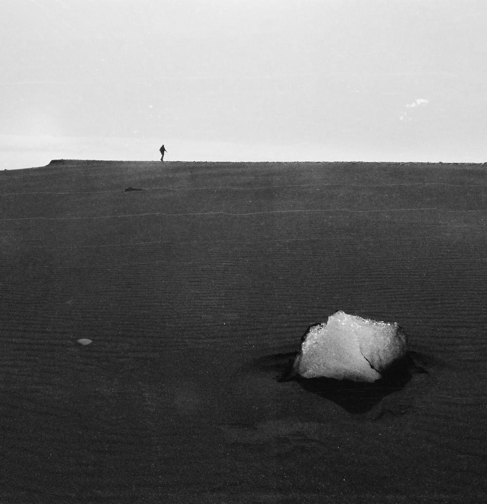 Iceland Landscapes, Miriam Lazaro.