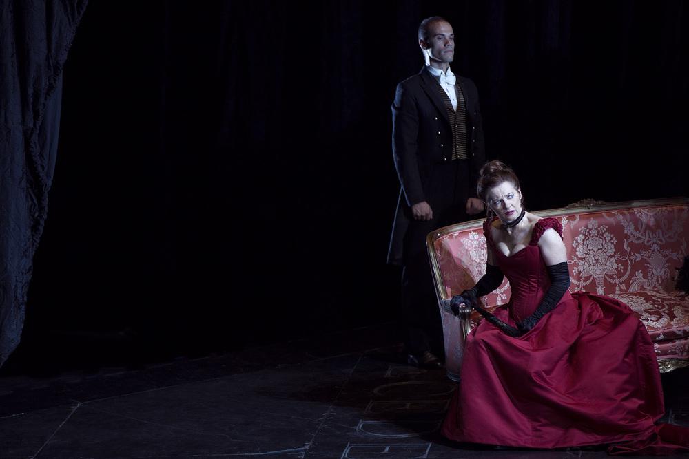 La Traviata, Liceu 2014-15, Miriam Lazaro.