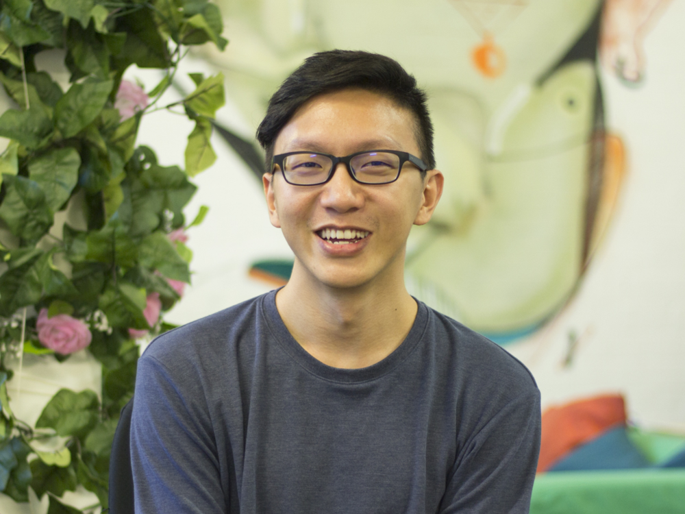 zhiming chen - games | internships