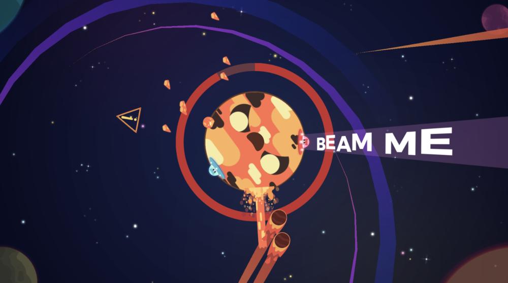 Beam Team