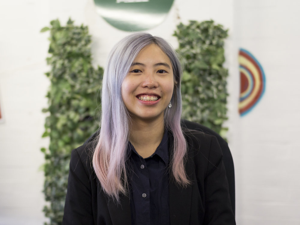 Rachel Liang - makers | innovation