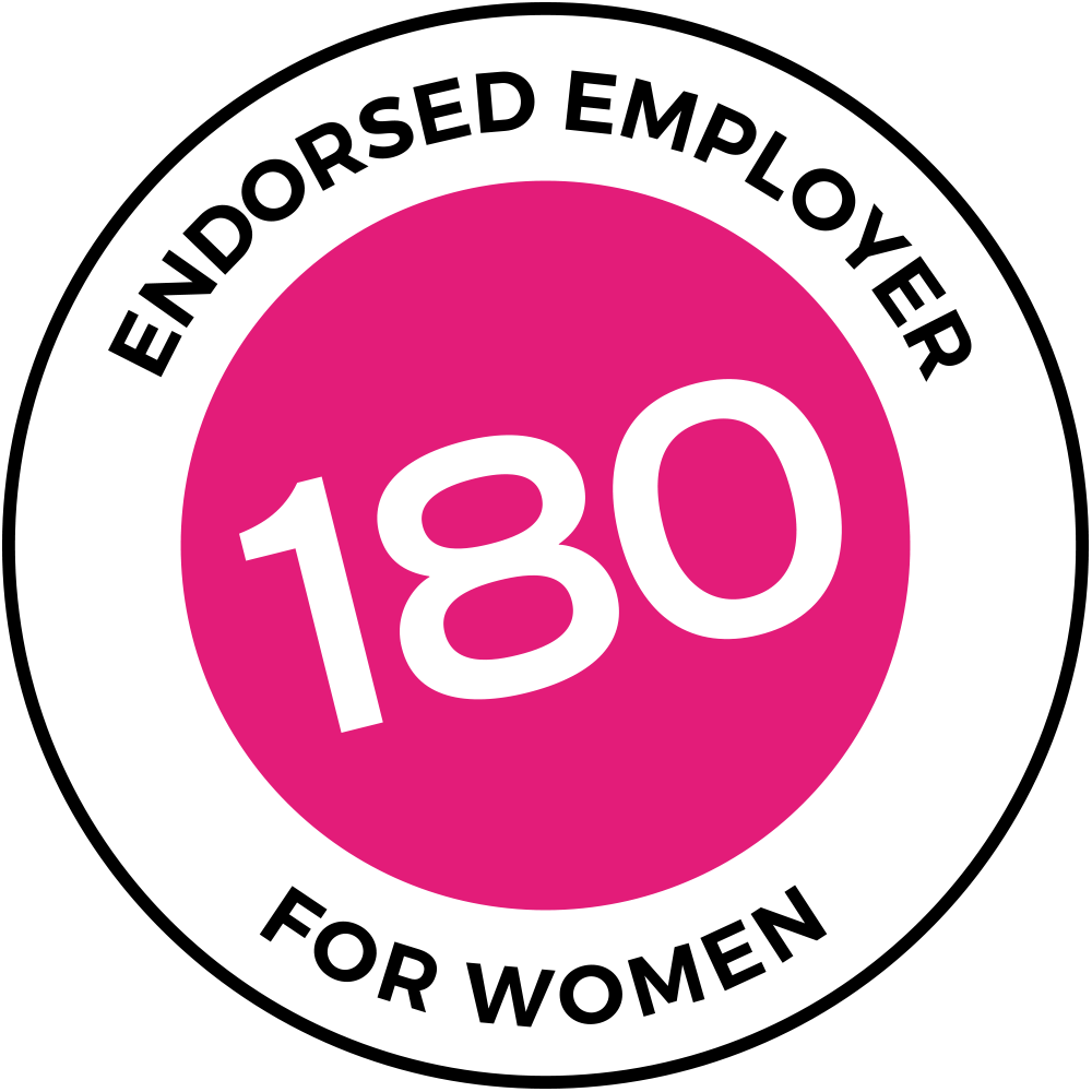 Official WORK180 Endorsed Employer for Women logo.png
