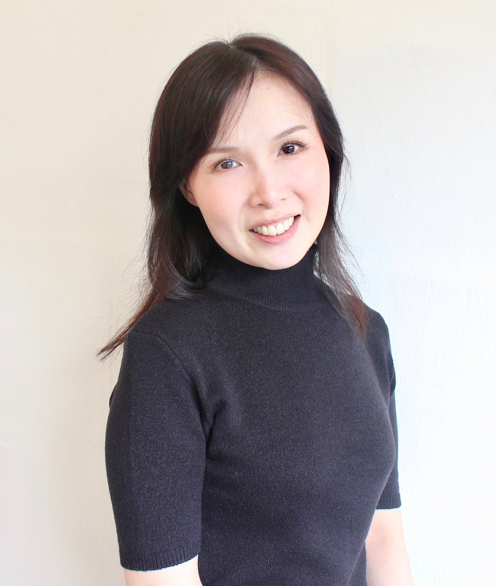 Jessie Ang/ Administrator
