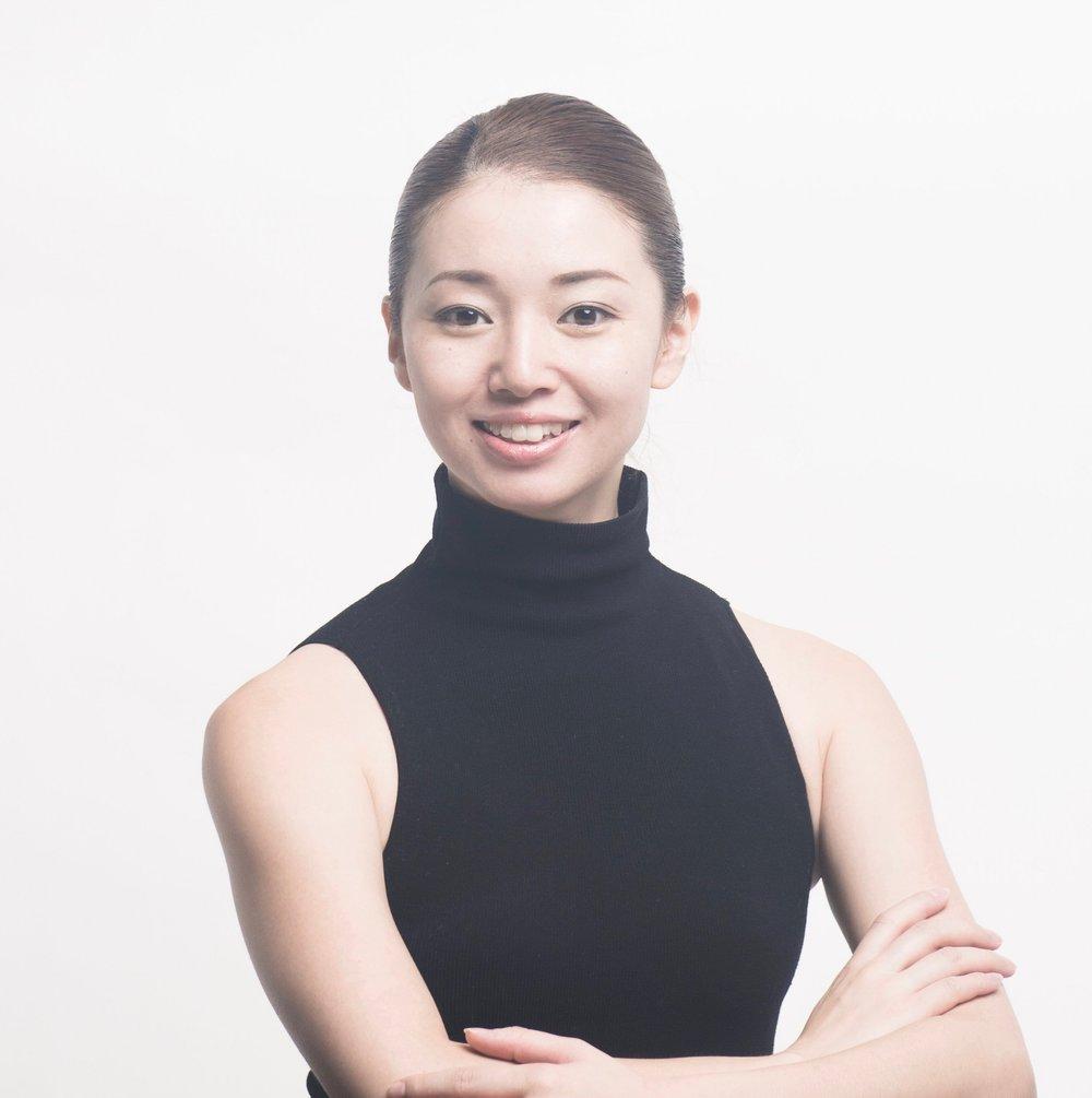 Mayu Miranda Watanabe   (Founder / Principal Instructor)