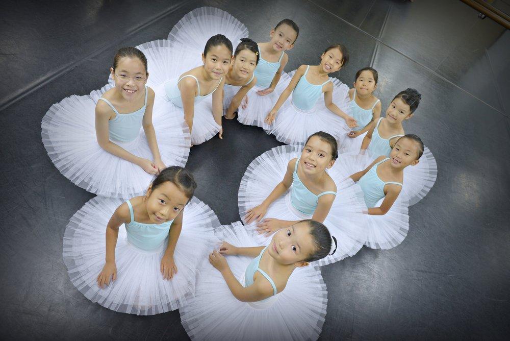 Ballet_level2_tutu
