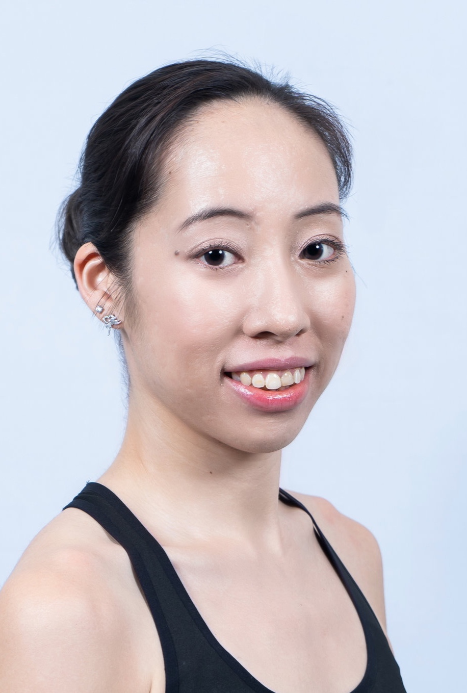 Phyllis Xie  (Instructor)