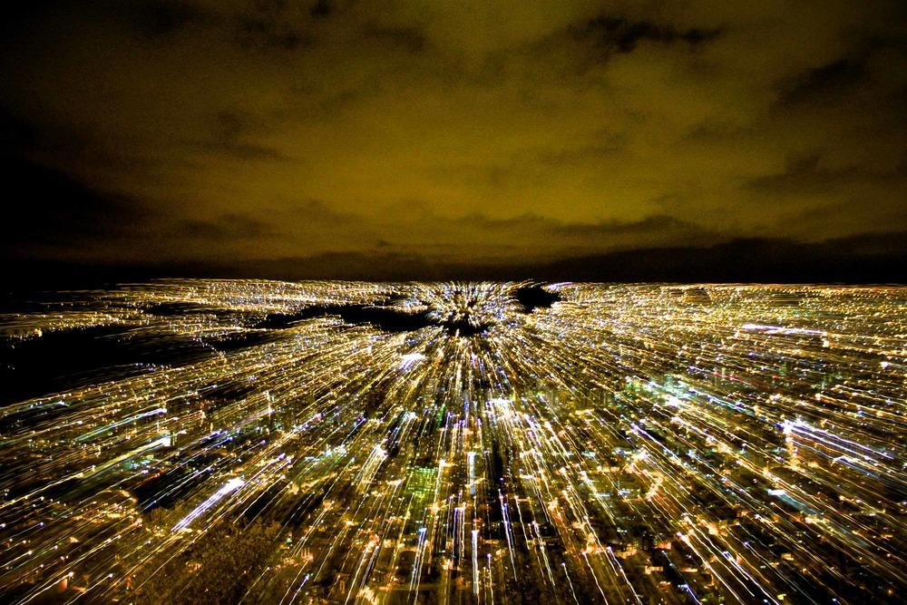 Sparkling La Paz !