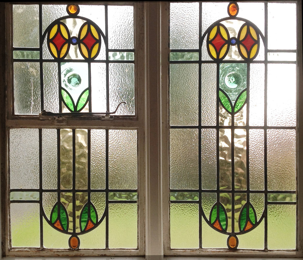victorian mosaic designs to work with 1930 39 s stained glass