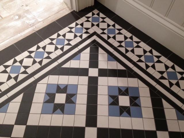 Victorian Tile Floor Image Collections Modern Flooring Pattern Texture