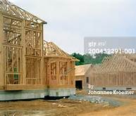 Framing of Your New Home.