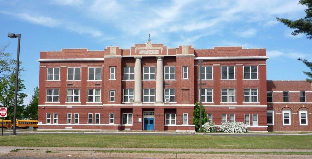 Columbus Schools, link -