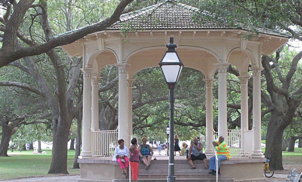 Park Columbus, Ohio