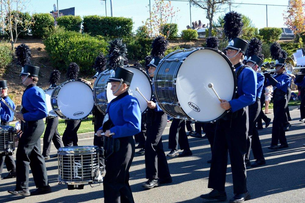 MB homecoming parade 2016.jake and drums.jpg