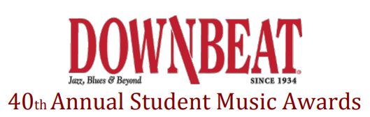 Downbeat snip 40th annual.PNG