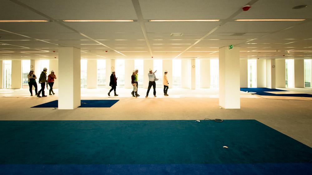 Amsterdam Nuon hoofdkantoor 3