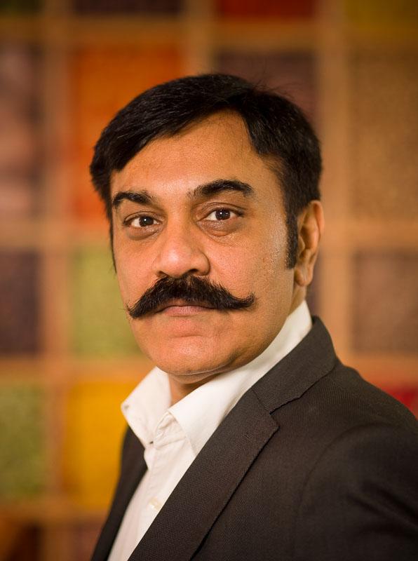 Portretfotografie Shell India