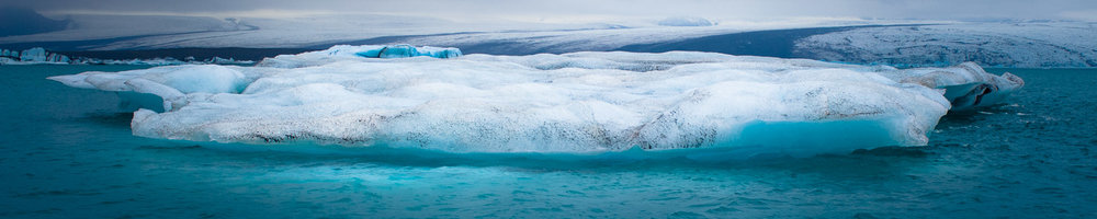 IJsland, jökulsarlon