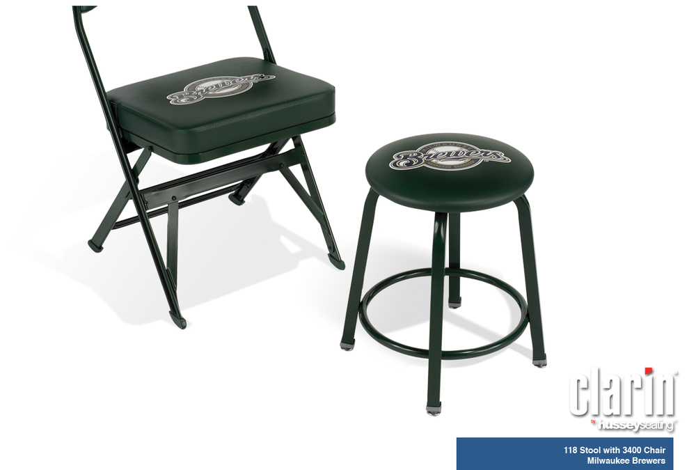 Stools Portable Chairs Folding Sideline Chairs Clarin