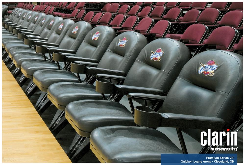 VIP, NBA Sideli...