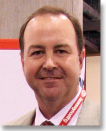 Steve Luttazi