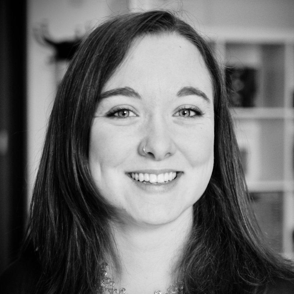 Ana Cronkite | Gestionnaire de projets