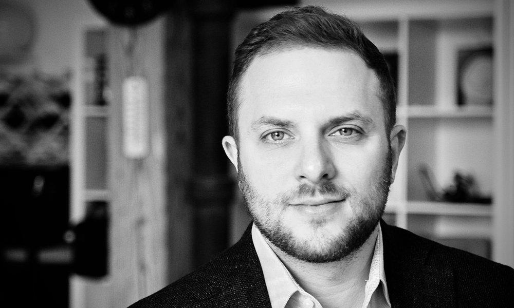 Jon MedowConseiller en recherche et développement - medow.ca