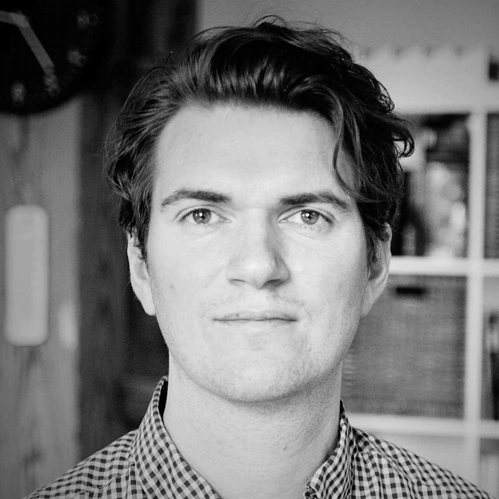 Dylan Butler   Monteur/Responsable VR