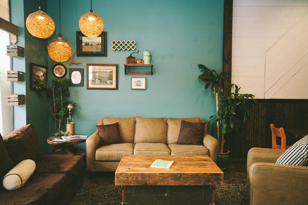 The Arrow Coffeehouse Damascus