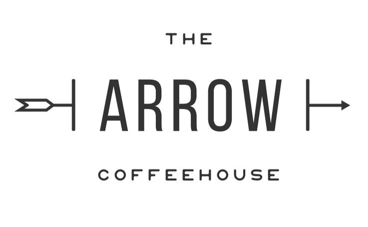 The Arrow Damascus LOGO