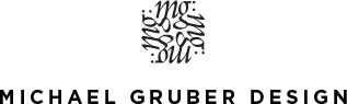 MICHAEL GRUBER DESIGN