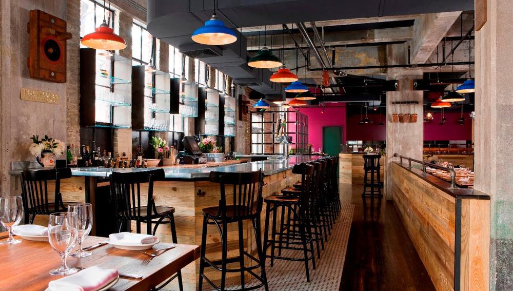 Michael Gruber Design Interior Designer
