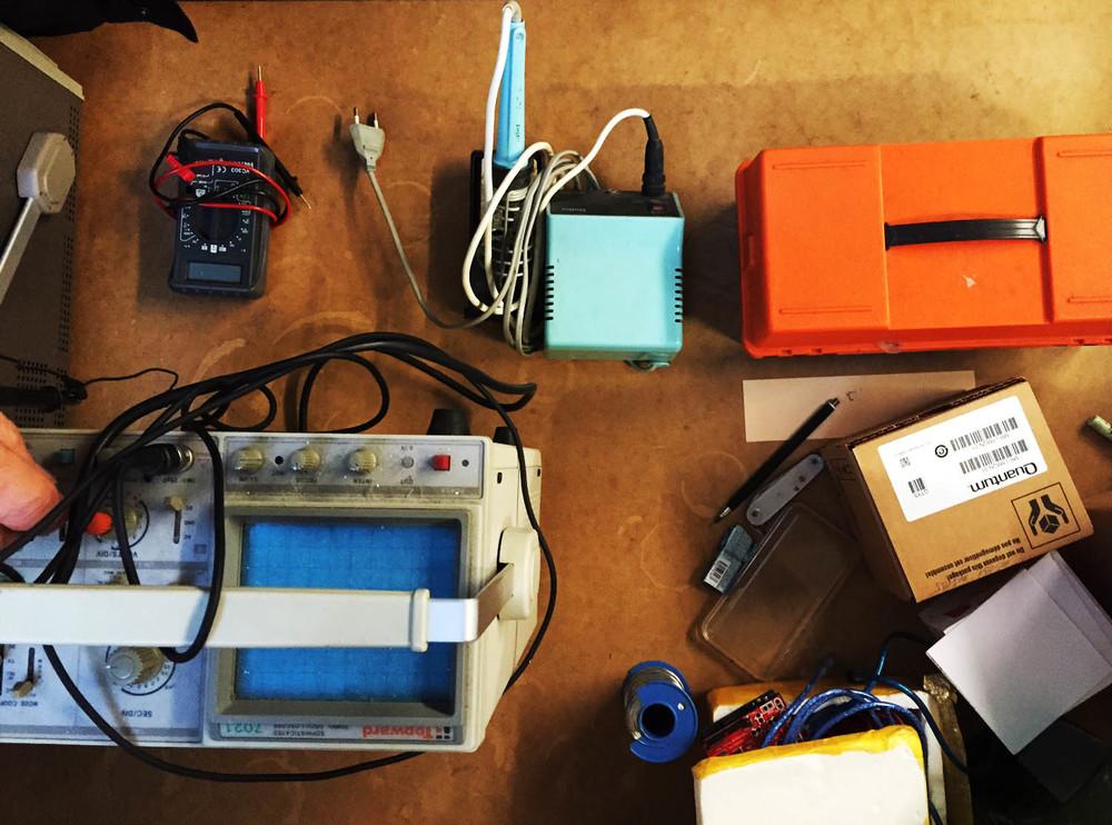 messgeräte Repaircafe