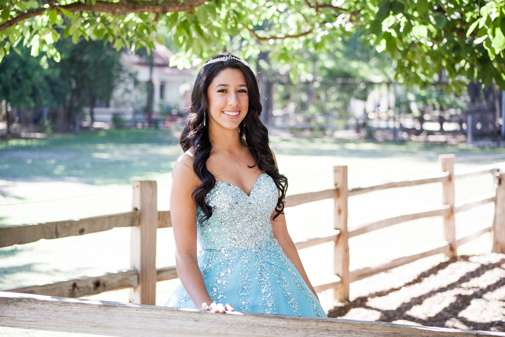 Portraits of Zayra Olguin Sunday May 4, 2014 in Grene, TX.