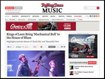Music — Blog — dana loftus