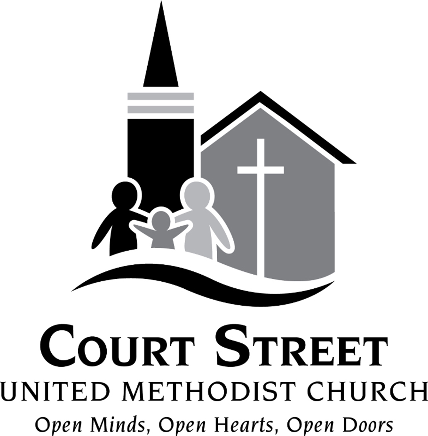 WORSHIP & SERMONS - Court Street United Methodist Church