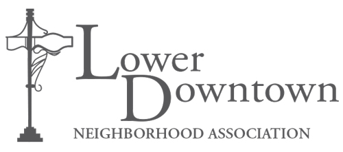Lower Downtown Neighborhood Association (LoDoNa)