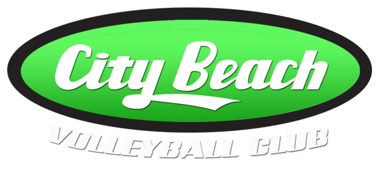 City Beach Volleyball Club