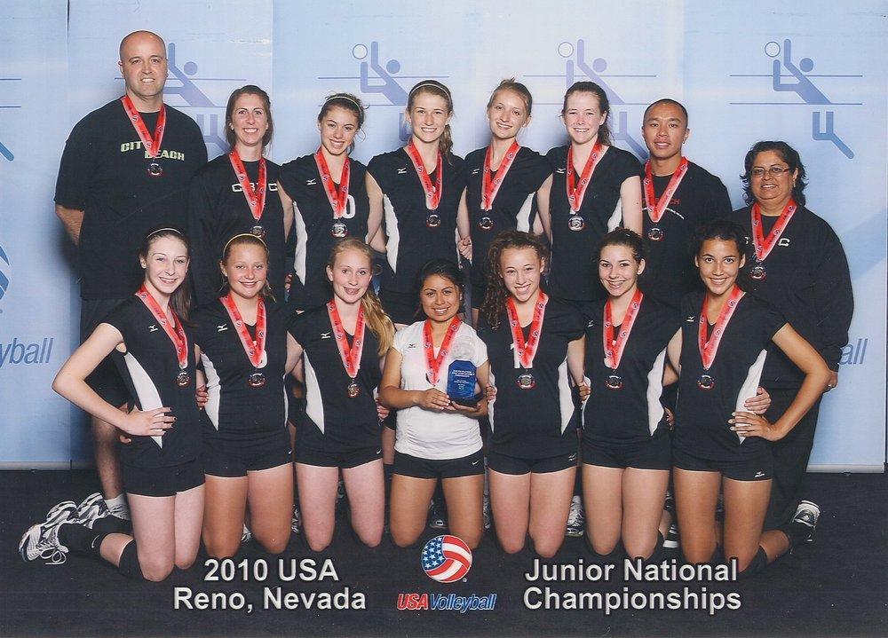 CB JNC Silver Medal 14 National.JPG