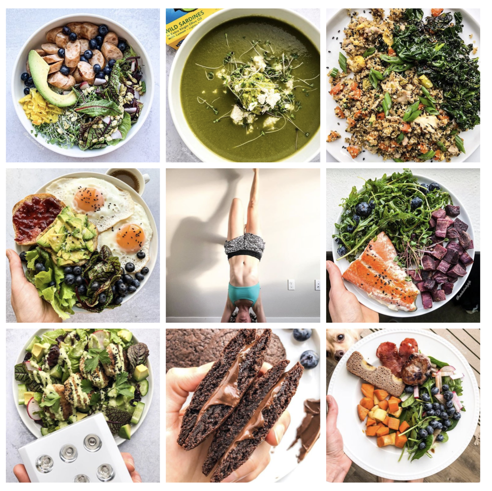 These are just some of the amazing meals Tracey shares on Instagram! Be sure to   follow her   to get more of this delicious cooking inspo!