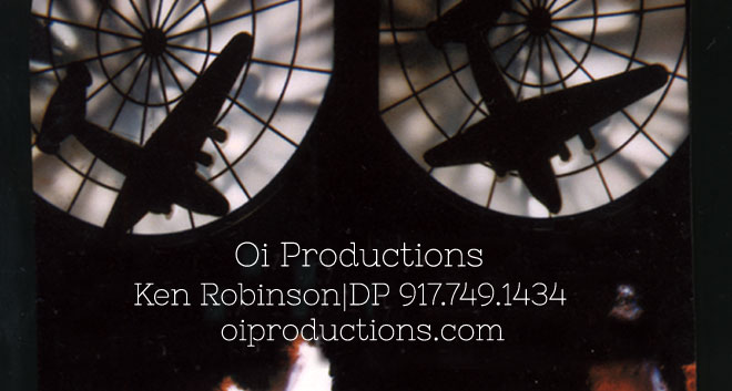 OiProductions